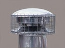Chimney Cap Screens