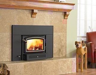 Wood Stove Inserts | Fireplace Inserts