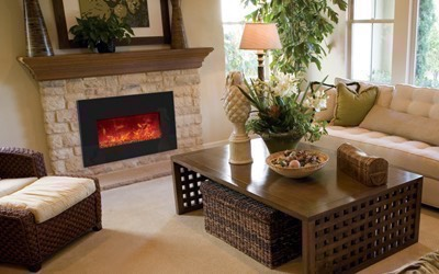 Electric Fireplace Inserts and Installation in Hamilton, Burlington, Oakville, Mississauga, Etobicoke,      Toronto, Ontario