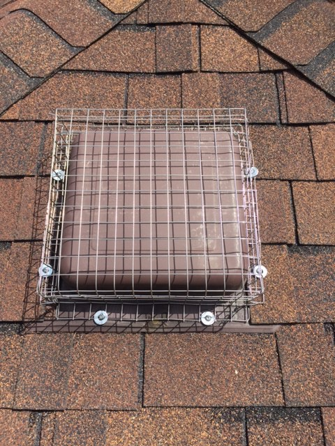 Roof Vent Replacement Hamilton Ontario