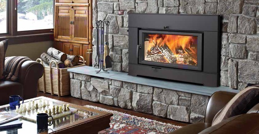 Chimney & Fireplace Products & Solutions
